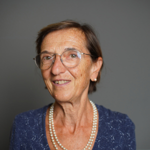 Maria Luisa Ferrari da Grado