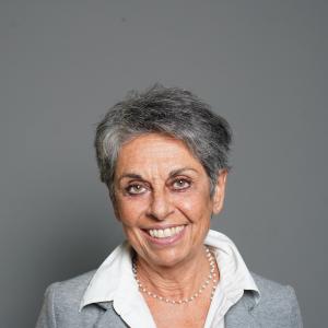 Paola Russomando