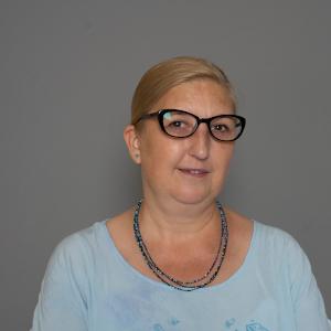 Beata Szkudzinska